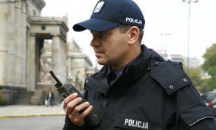 В Польше при строительстве станции метро нашли двухметровую бомбу