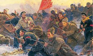 Почему крестьяне пошли в Гражданскую за большевиками и создали СССР