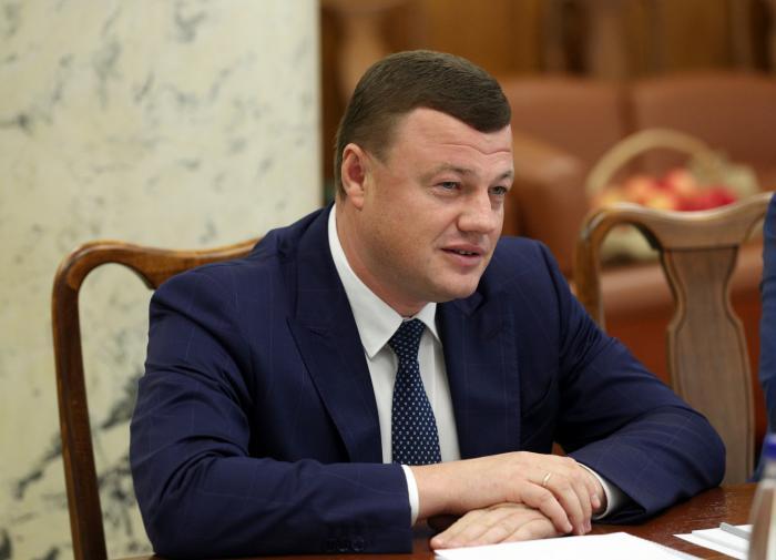 "Футболист ""Тамбова"": Губернатор бросил команду, ему футбол не нужен"