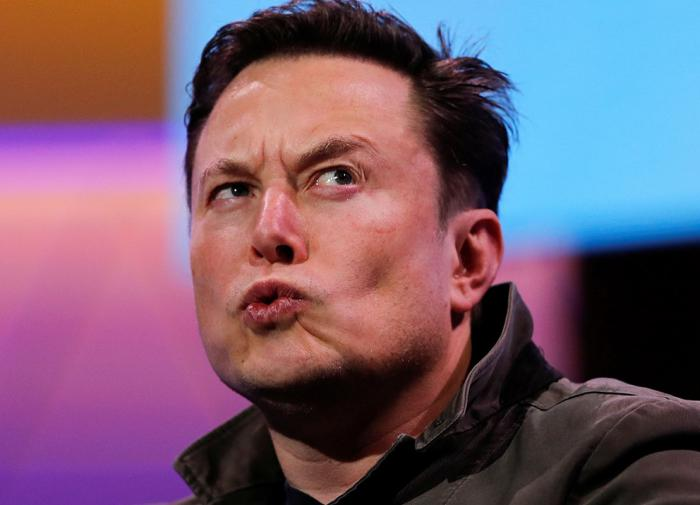 "Маск устроил в Twitter ""качели"" для биткоина"