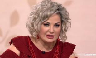 Максакова подсчитала ущерб после кражи в её квартире в Москве