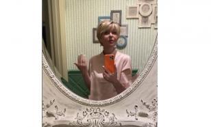 Юлия Меньшова провела экскурсию по туалету в своей квартире