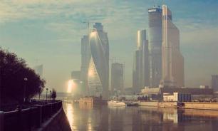 В Москве объявлен высший класс опасности по загрязнению воздуха