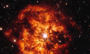 Искусственная нейронная сеть ищет экзопланеты