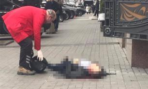 Украина знает имена организаторов убийства Вороненкова. Или делает вид