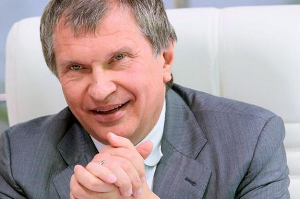 Игорь Сечин купил квартиру за два миллиарда