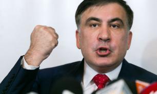 Саакашвили предложил уменьшить количество мест в украинском парламенте до 150
