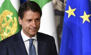 Конте сформирует новое правительство Италии по указу президента