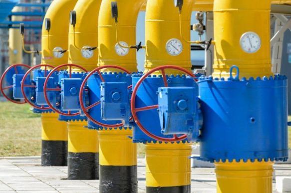 РБК: Россия может пустить газ в Европу без контракта с Украиной