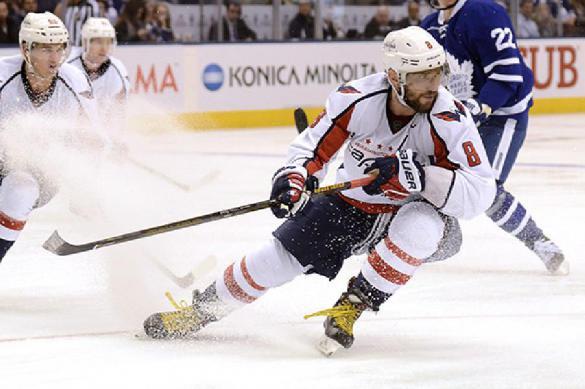 Овечкин прокомментировал новое достижение в списке снайперов НХЛ