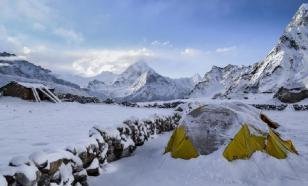 В Арктике пригодятся: армия РФ получит палатки с климат-контролем