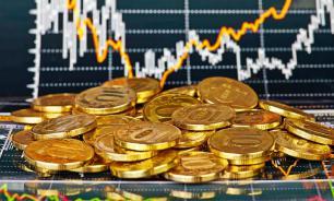 Фондовый рынок России упал второй раз за неделю