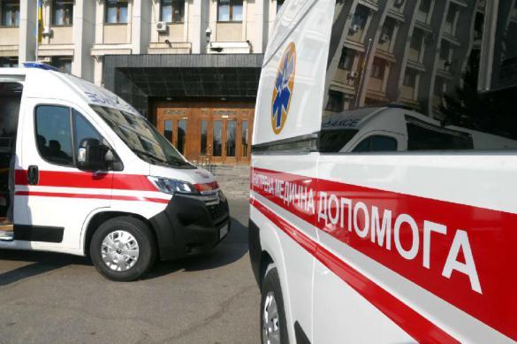 Почти 1,9 тысячи украинцев заболели коронавирусом