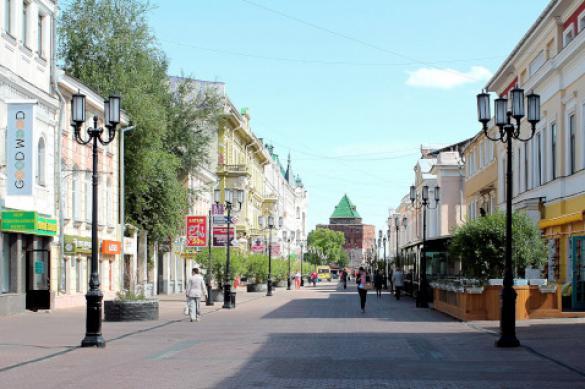Жителям Нижегородской области разрешили часовые прогулки возле дома