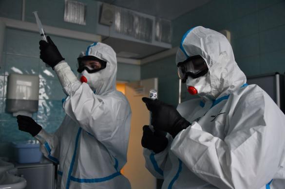 Стаж работы медиков пересчитают из-за коронавируса
