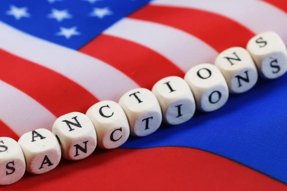В США предлагают ужесточить антироссийские санкции