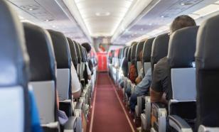 Очередной вывозной рейс из США в Россию состоится 28 июня