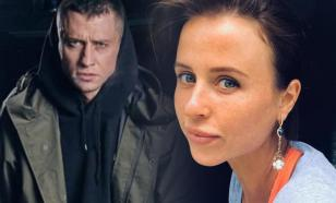 Мирослава Карпович получила угрозы после слухов о романе с Прилучным