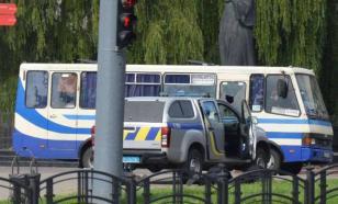 Террорист из Луцка оказался психически здоровым