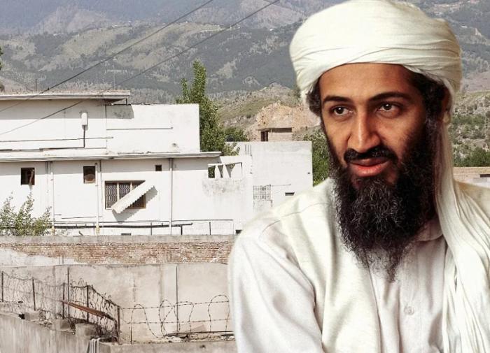 Усама бен Ладен сам, под грузом улик, отдастся в руки американцам