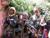 США самоутвердились за счет Сомали
