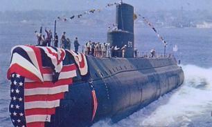 Первая холодная война началась с поражения США