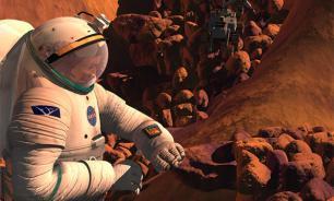 Робот-гуманоид будет помогать осваивать Марс