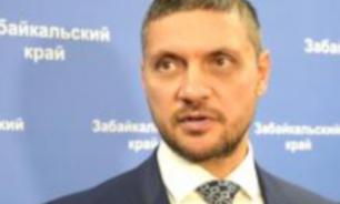 В Забайкалье зарегистрировали первых двух кандидатов в губернаторы