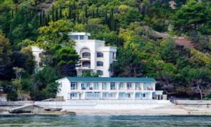 Власти Крыма продали дачу Хрущева за 1,2 млрд рублей