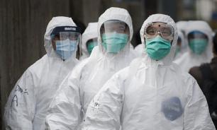 Китай начал испытывать российское лекарство от коронавируса