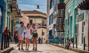 На Кубе зафиксированы три случая заболевания коронавирусом
