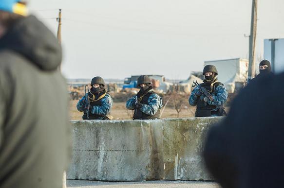 ДНР закрыла границу с Украиной из-за коронавируса