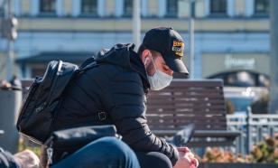 В 84 регионах России зарегистрированы новые случаи коронавируса