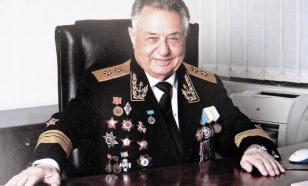 """Академик Ашот Саркисов: """"Мгновения моей жизни"""""""
