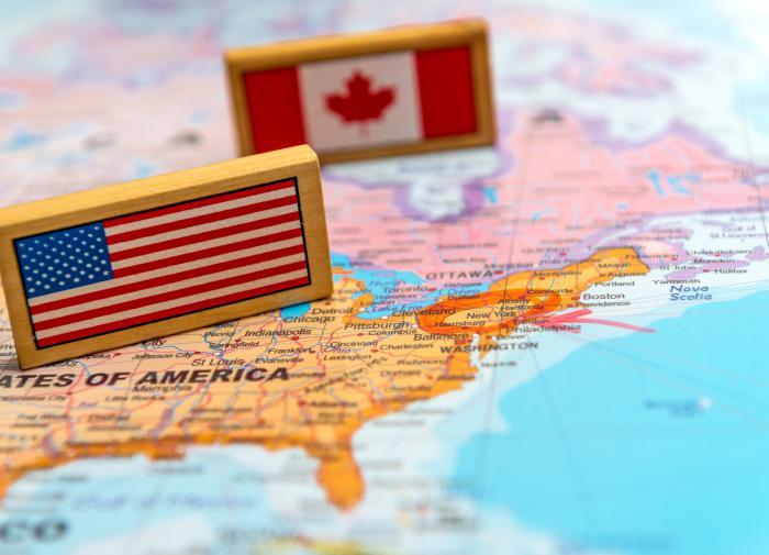 """Вашингтон нашёл союзника по """"конкуренции с Пекином"""""""