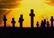 Кто потревожил могилы лангобардов?