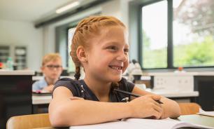 Ольга Васильева: В 2017 году в России станет на 185 школ больше