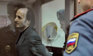 Убийца полковника Буданова умер в колонии после сердечного приступа