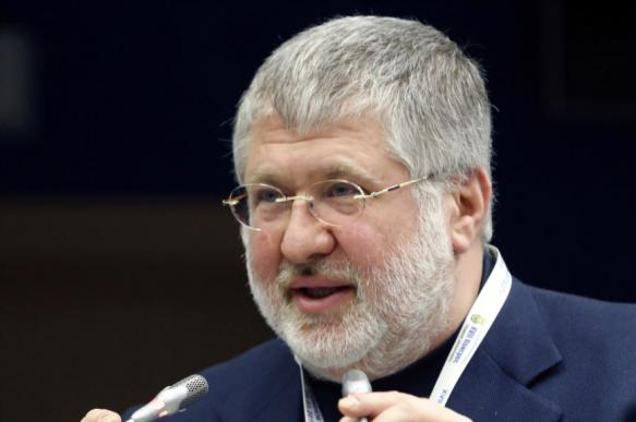 Коломойский намерен вернуться на Украину после победы Зеленского