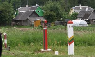 """В Литве призвали решать вопрос """"опасной"""" Белорусской АЭС через Евросоюз"""