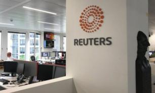 """Reuters в России реализует план """"Барбаросса 2.0""""?"""