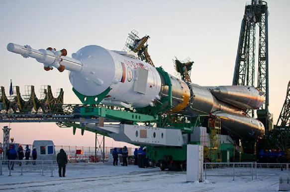 Аппарат для наблюдения за спутниками запустило Минобороны
