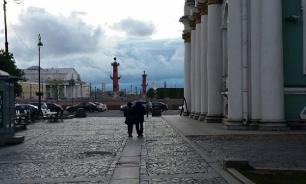 Синоптики пересмотрели новогодний прогноз для Санкт-Петербурга