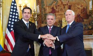 Оппозиция Венесуэлы настаивает на переизбрании Гуайдо
