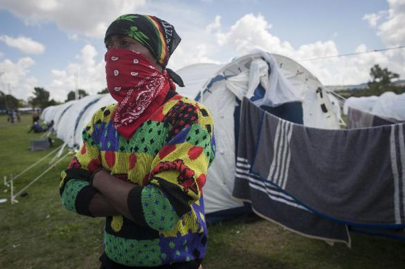 В Африке усилят тестирование на коронавирус