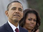 """Обаме """"шьют"""" многомиллионные траты"""