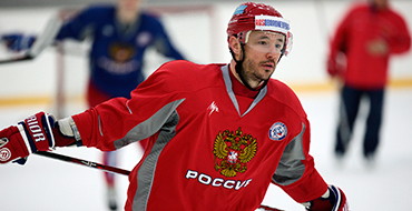 Знамя сборной России в Сочи, скорее всего, понесет Ковальчук