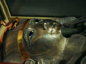 """Тайна фараона: серебро и """"кости богов"""""""
