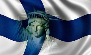 Финляндия заявила о главенстве США в мире