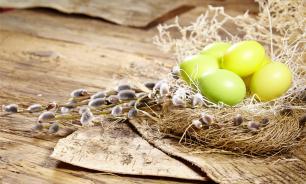 Стильная Пасха: яичные тренды